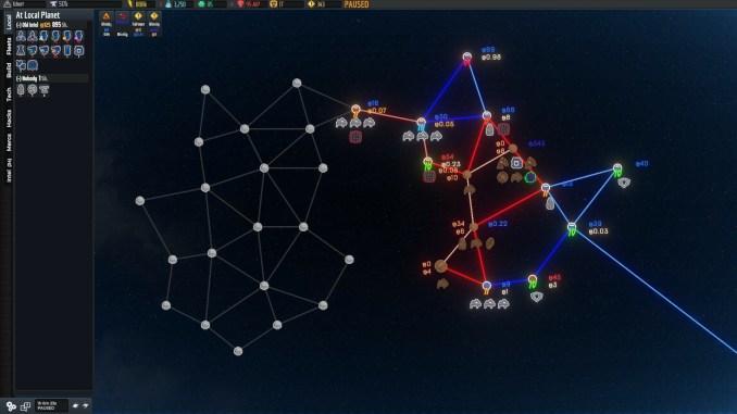 AI War 2 screenshot 2