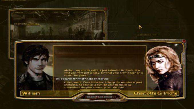 AquaNox 2: Revelation screenshot 2