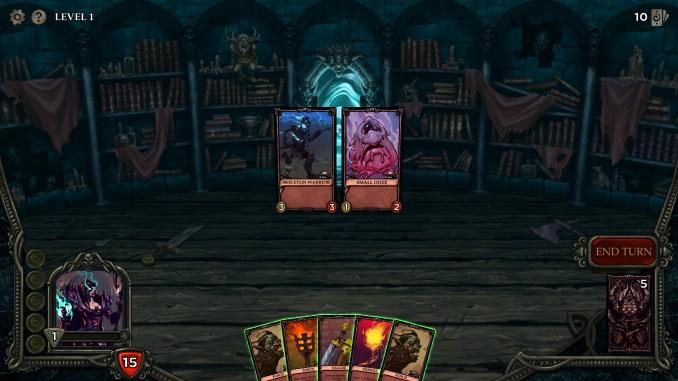 Fate Hunters screenshot 1