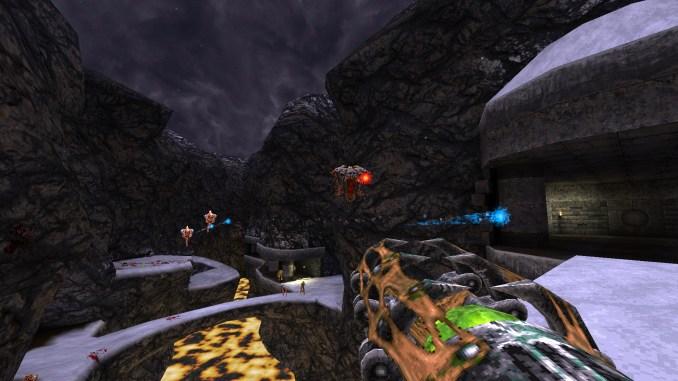 Wrath: Aeon of Ruin screenshot 1
