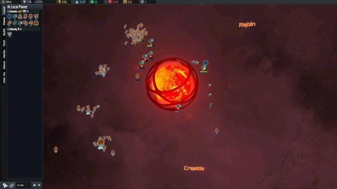 AI War 2 screenshot 1