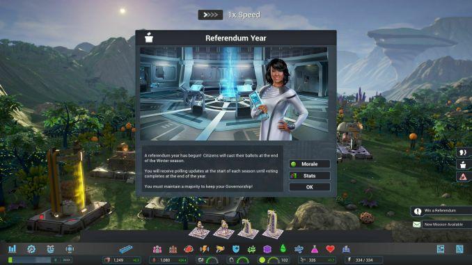 Aven Colony screenshot 1