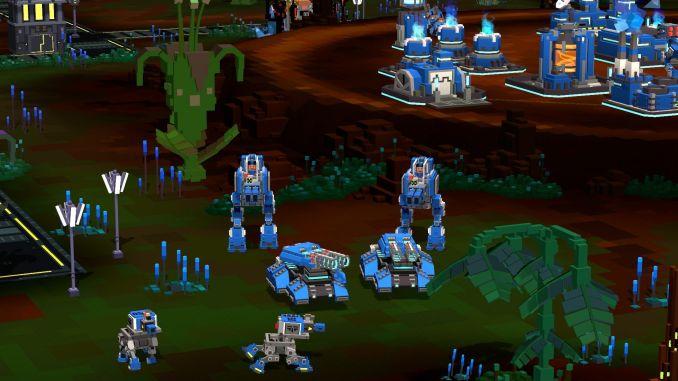 8-bit Invaders screenshot 3