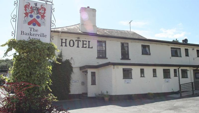 1-2 Night Country Inn Stay For Two With Breakfast - Save Up To...