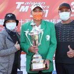 2021台灣名人賽暨第35屆三商杯高爾夫邀請賽最終回合