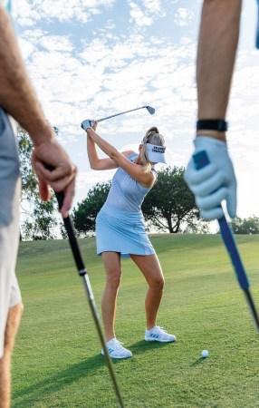 adidas Golf注重環境保育 推PRIMEBLUE服飾與鞋款