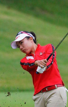 2019日台交流香川縣女子高爾夫球賽第二回合