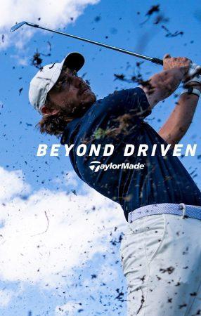 TaylorMade Golf Taiwan — 2021 春夏新品試打會 (2021, March) | GOLF101