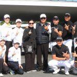 台豐男女職業高爾夫對抗賽 女子隊以總積分12:10獲勝