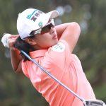 2020大聯大女子高爾夫公開賽首回合 姚宣榆捉7鳥領先