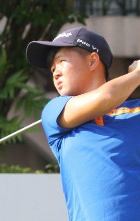 2019高雄市女子高爾夫慈善公開賽首回合 | GOLF101