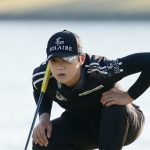2019 The Country Club Ladies Invitational 第一回合