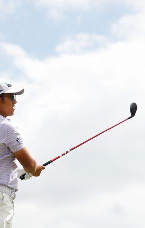 本田菁英賽並列第三 潘政琮獲本季最佳戰績 | PGA TOUR