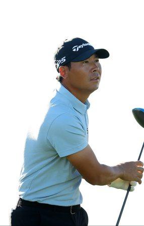 中國球員張新軍希望突破困境 | PGA TOUR