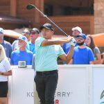 延長賽失利 科羅拉多錦標賽俞俊安並列第二   PGA TOUR