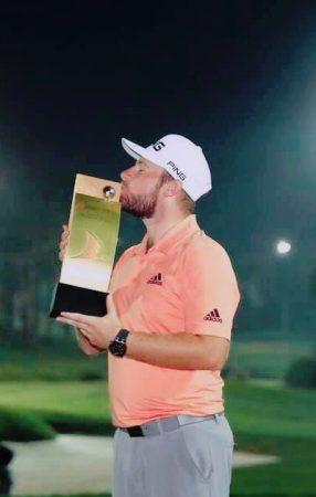 高球週報》歐巡賽6人同時加賽/鈴木愛奪LPGA首冠