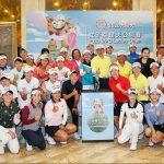 2020大聯大女子高爾夫公開賽 帶領台巡賽全面復賽