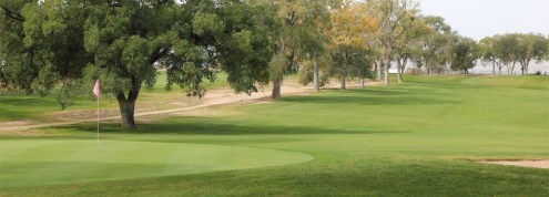The North Course at the University of New Mexico   Golf in     The North Course at the University of New Mexico