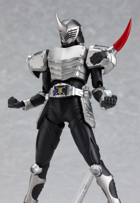 Kamen Rider Dragon Knight Thrust