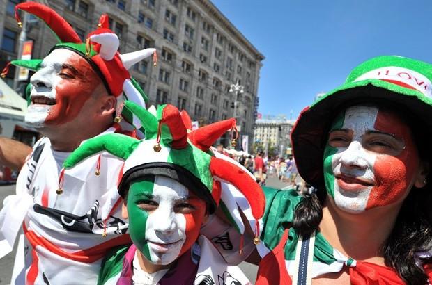 Europei 2012: Italia – Spagna, la presentazione della finale a Kiev
