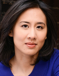 Celeste Ng  Author of Little Fires Everywhere  Celeste Ng