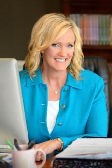 Karen Kingsbury (Author of Redemption)