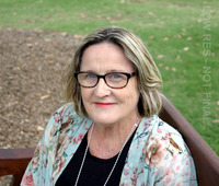 Debbie Robson