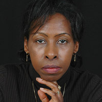 Scholastique Mukasonga (Author of Our Lady of the Nile)