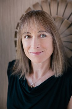 Linda Nagata (Author of First Light)