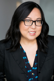 Suzanne Park (Author of Loathe at First Sight)
