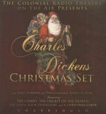 The Chimes, The Cricket on the Hearth, The Seven Poor Travellers and A Christmas Carol
