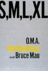 S, M, L, XL Book
