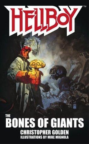 Hellboy: The Bones of Giants