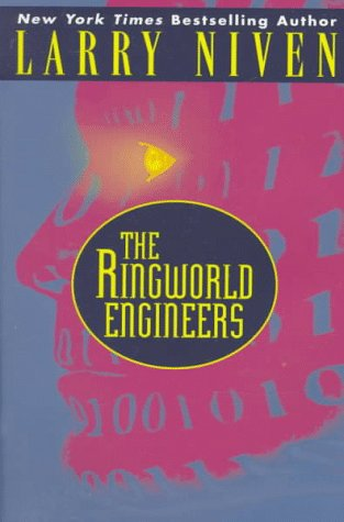 The Ringworld Engineers (Ringworld, #2)