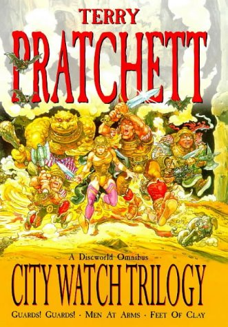 The City Watch Trilogy