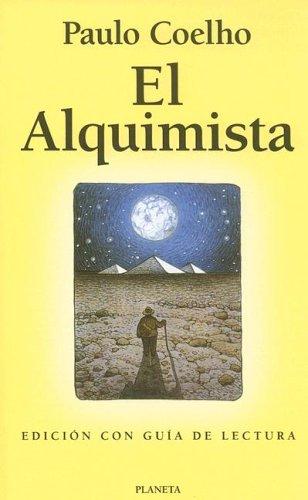 El Alquimista: Edicion Con Guia de Lectura