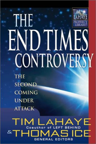 End Times Controversy: The Second Coming Under Attack