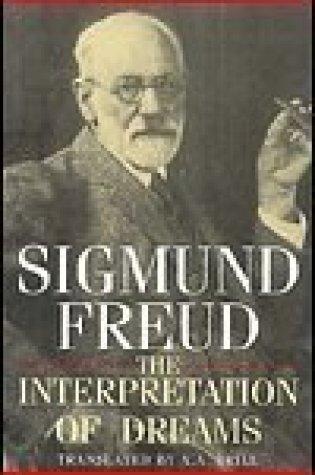The Interpretation of Dreams PDF Book by Sigmund Freud PDF ePub