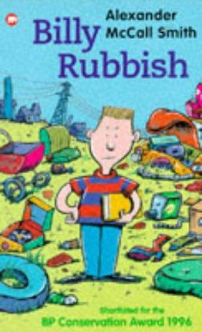 Billy Rubbish