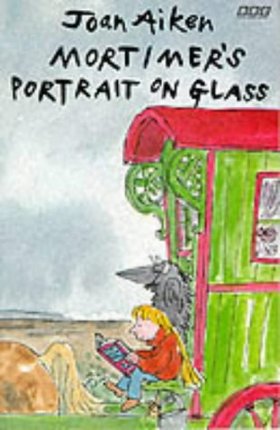 Mortimer's Portrait on Glass (Arabel and Mortimer, #9)