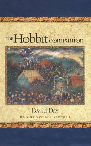 "The ""Hobbit"" Companion"