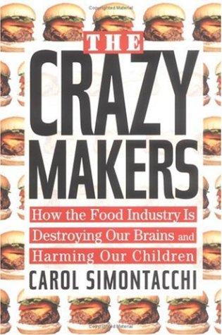 The Crazy Makers PDF Book by Carol N. Simontacchi PDF ePub