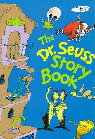 Dr. Seuss Storybook