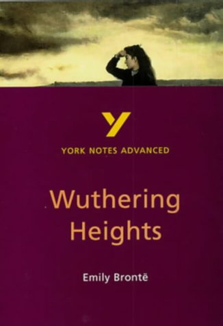 Wuthering Heights, Emily Brontë: notes