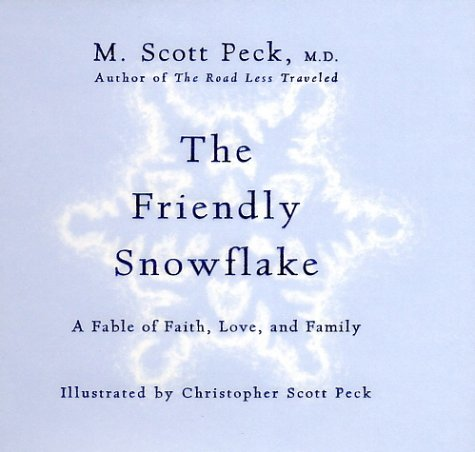 The Friendly Snowflake