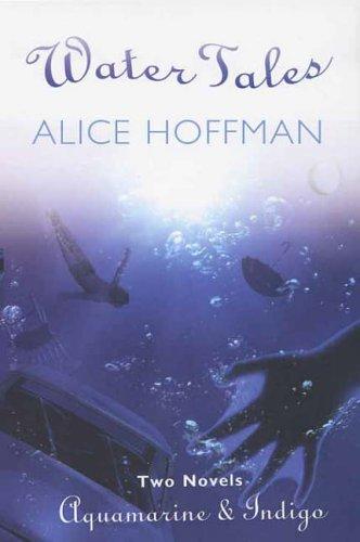 Water Tales: Aquamarine and Indigo