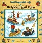 Busytown Boat Race