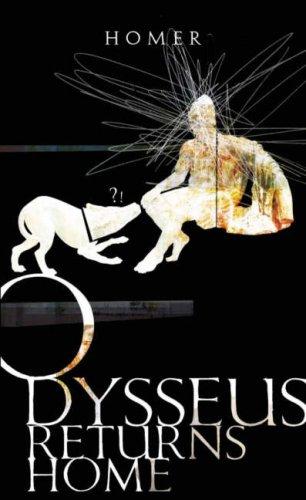 Odysseus Returns Home (Penguin Epics, #2)