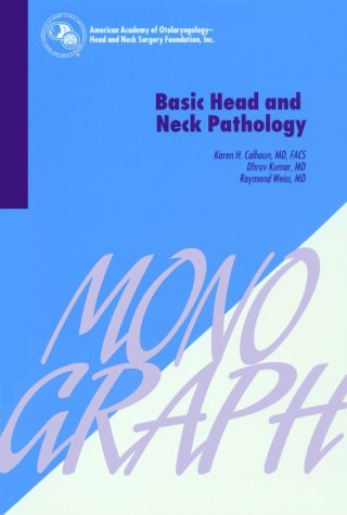 Basic Head and Neck Pathology (Continuing Education Program
