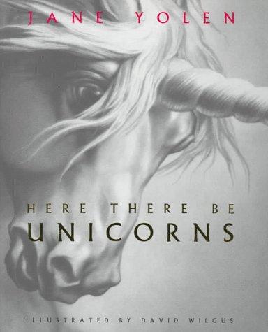Here There Be Unicorns